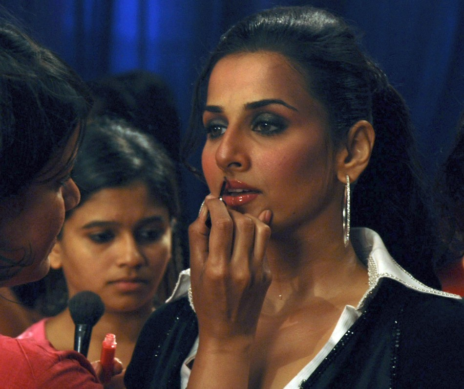 Vidya Balan's Journey to Stardom
