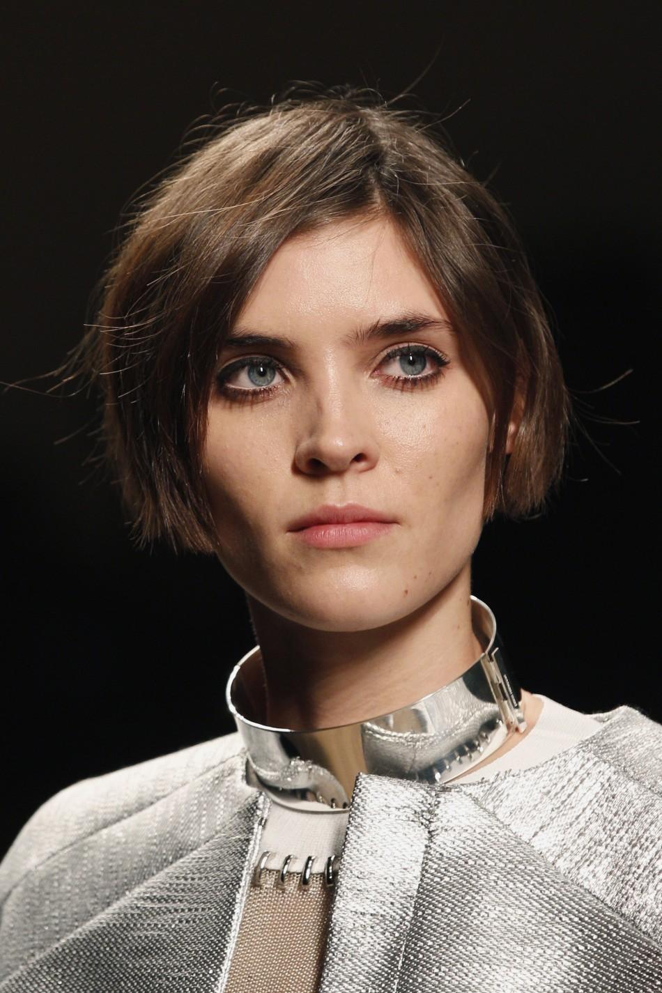 Paris Fashion Week: Manish Aroras' Creation (PHOTOS)