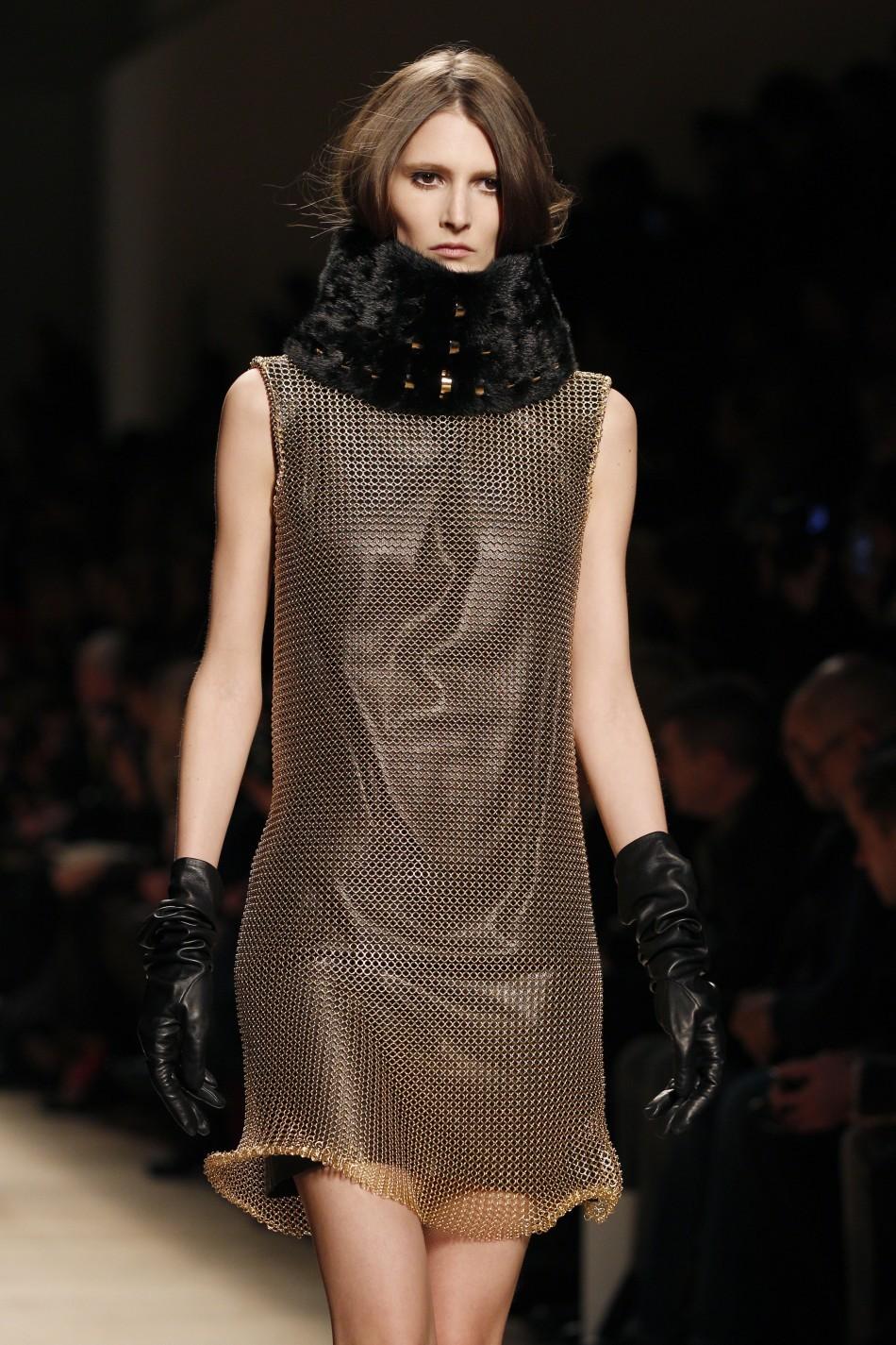 British Fashion Council Reveals 2012 NEWGEN Sponsorship Recipients
