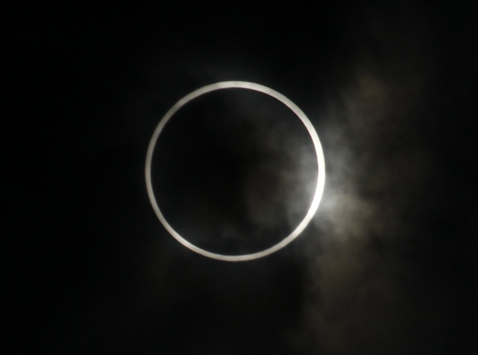 Apart from today's Melbourne Cup, another reason for jetsetters, kibitzers, stargazers and what nots to pack their bags and travel to Australia is the highly-anticipated total solar eclipse on November 14, an hour after sunrise (afternoon of Tuesday, Nove