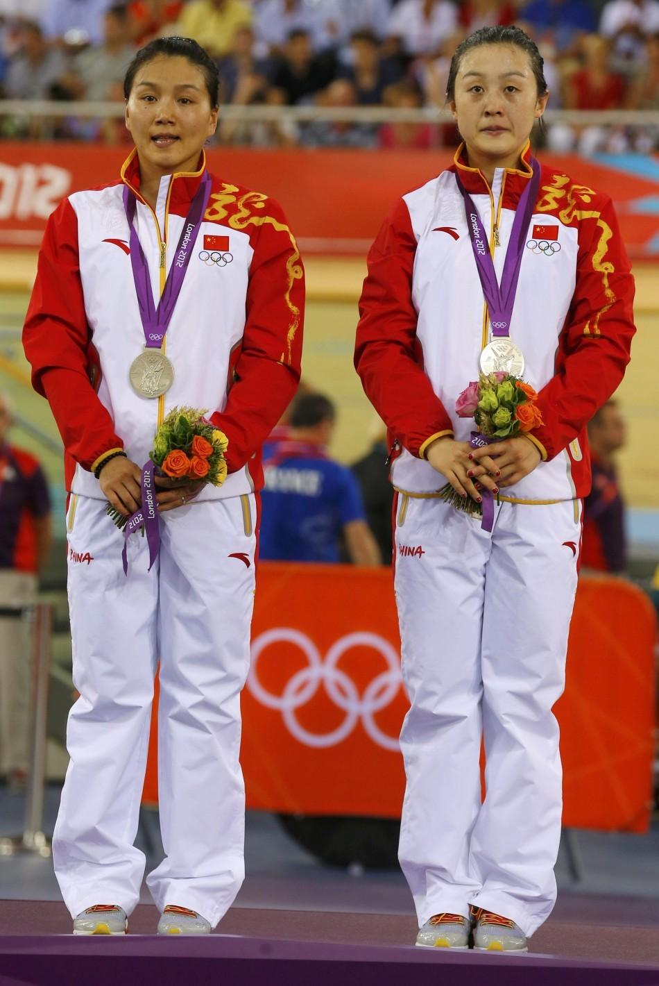 Gong Jinjie, Guo Shuang