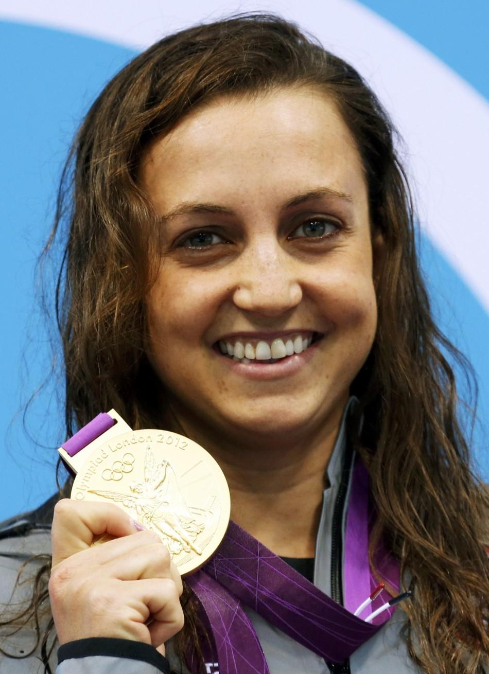 Rebecca Soni