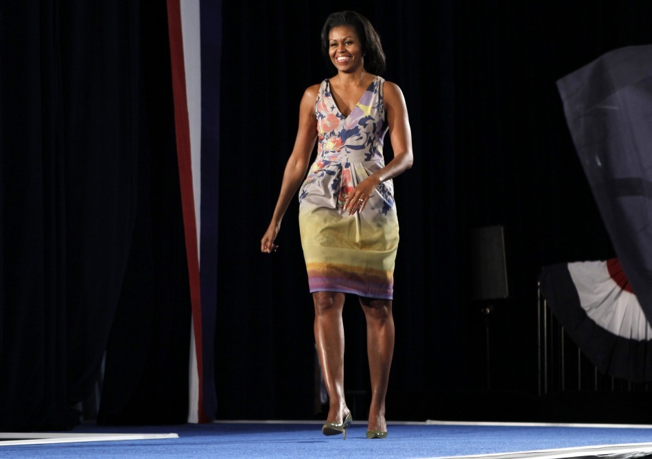 Forbes List of Most Powerful Women in the World