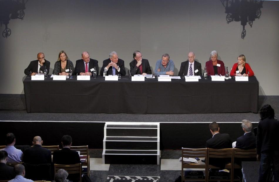 Hillsborough Independent Panel