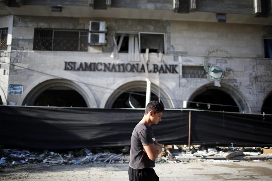 Islamic National Bank