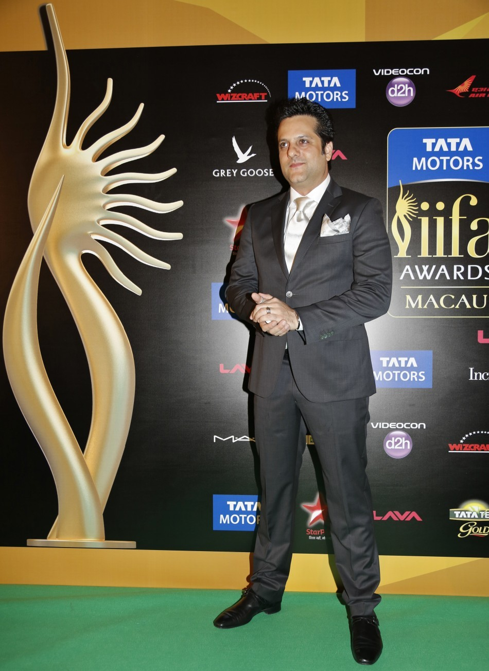 IIFA Awards 2013: Bollywood Celebrities on Green Carpet