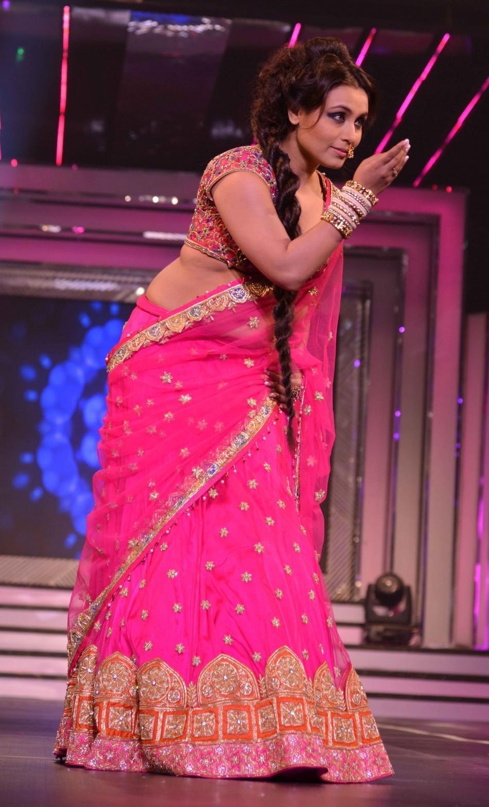 Rani Mukherjee (varinder chawla)