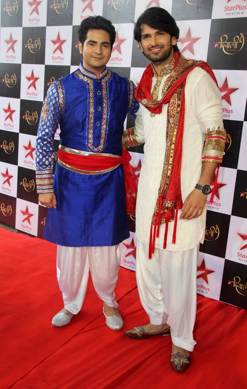 Karan Mehra, Rahul Sharma