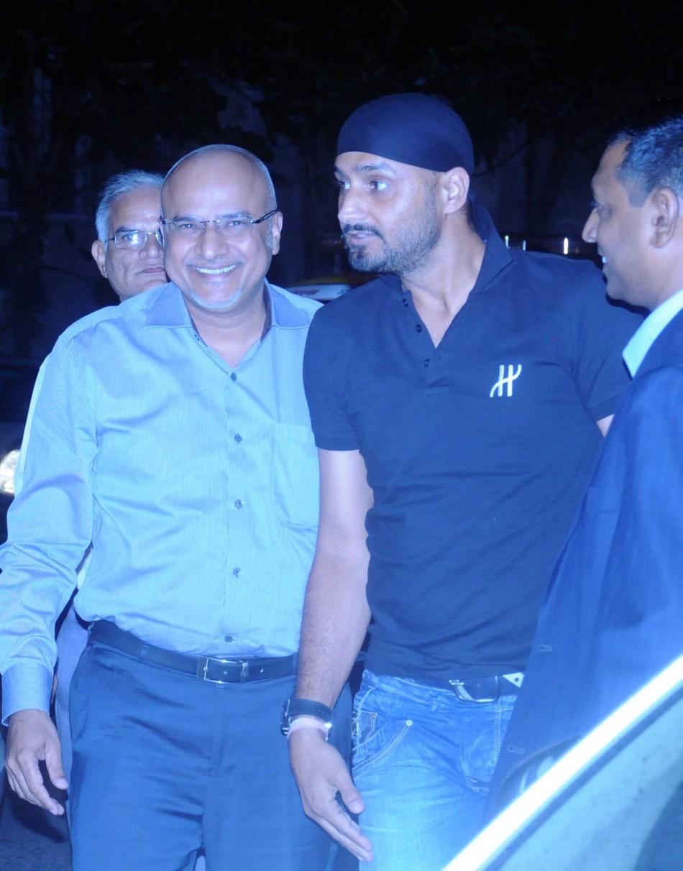 Harbhajan Singh