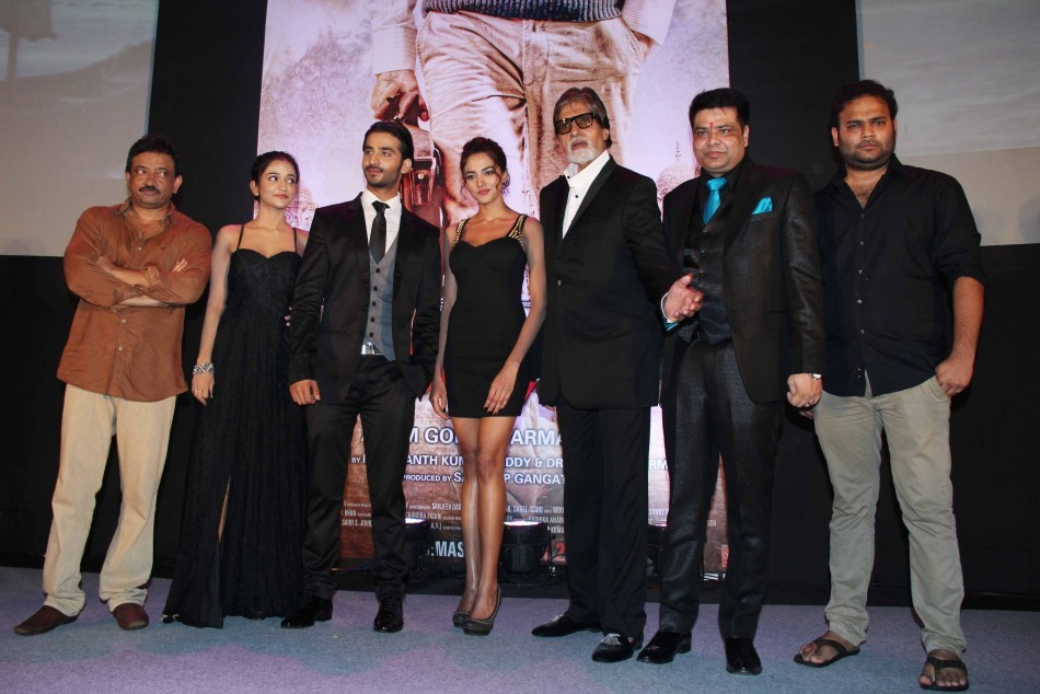 Theme Party of Satya 2