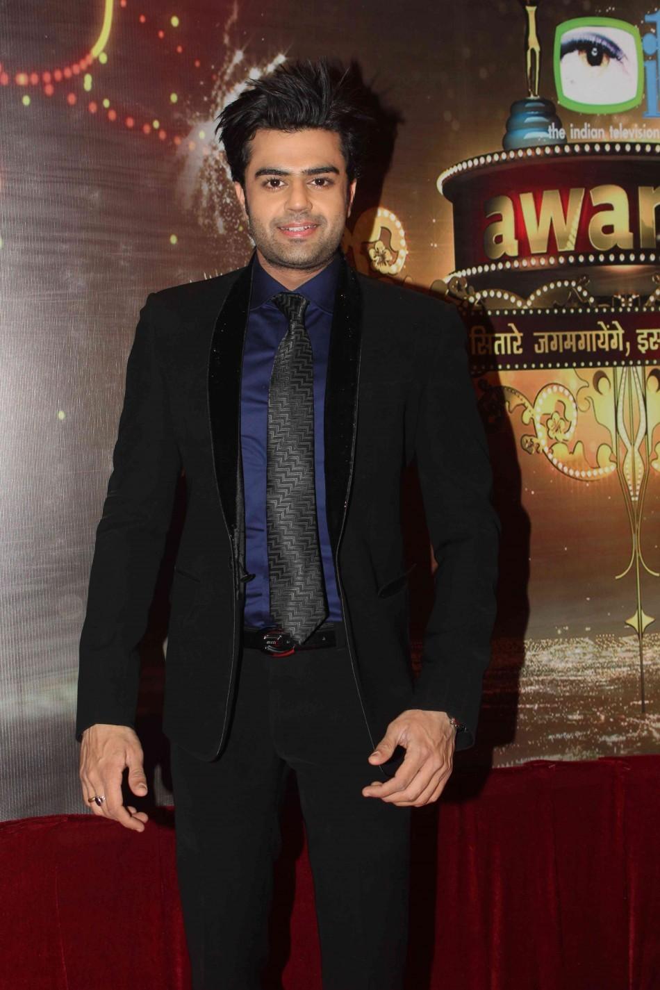 ITA Awards 2013 Red Carpet