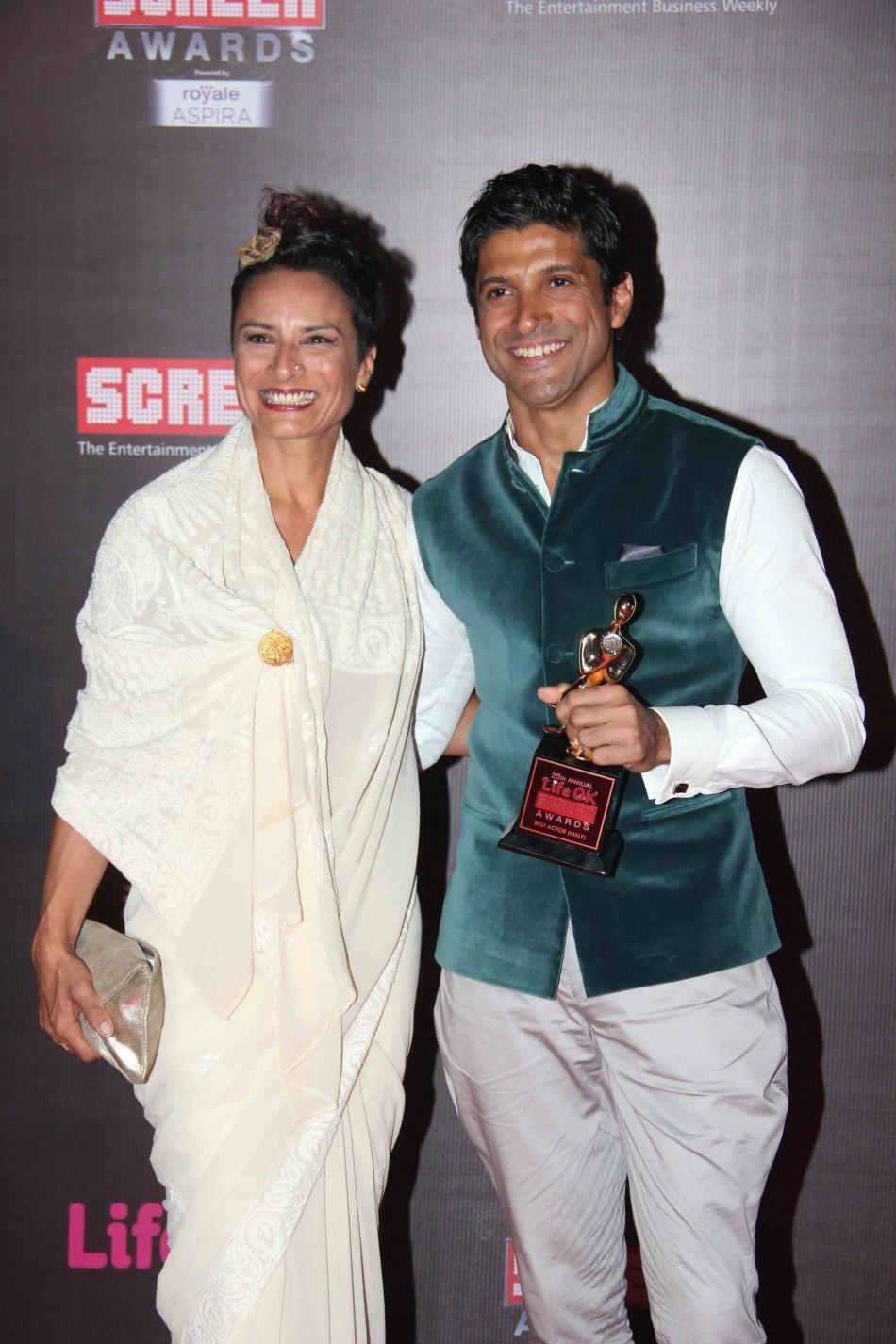 20th Annual Screen Awards