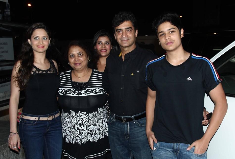 Special Screening of 'Main Tera Hero' at PVR Juhu
