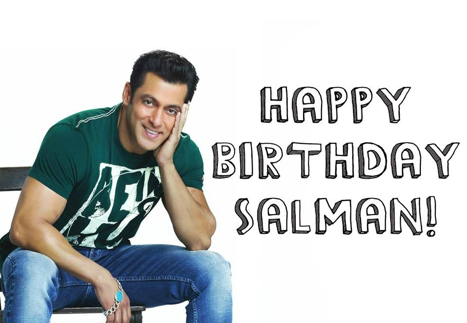 Salman Khan,Salman Khan Birthday Poster,Salman Khan Birthday,actor Salman Khan,Hijri Birthday Salman Khan,Salman Khan Hijri Birthday,Salman Khan Hijri