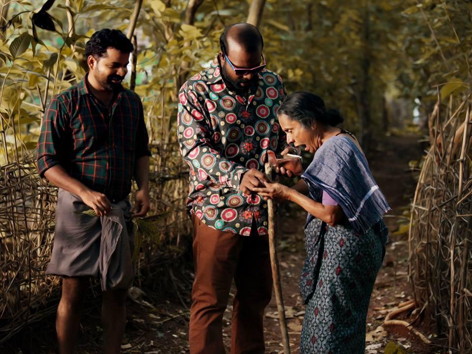 Urumbukal Urangarilla,Urumbukal Urangarilla location stills,Urumbukal Urangarilla film,Aju varghese,ananya film,Vinay forrt