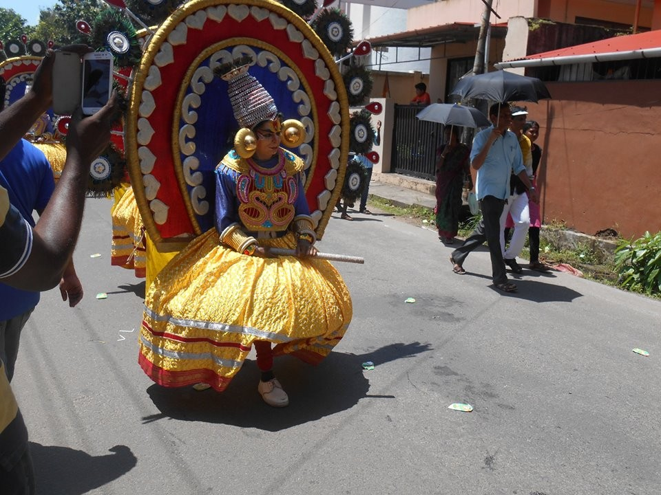 Athachamayam,Athachamayam celebration,Athachamayam in kerala,onam 2015,onam celebration