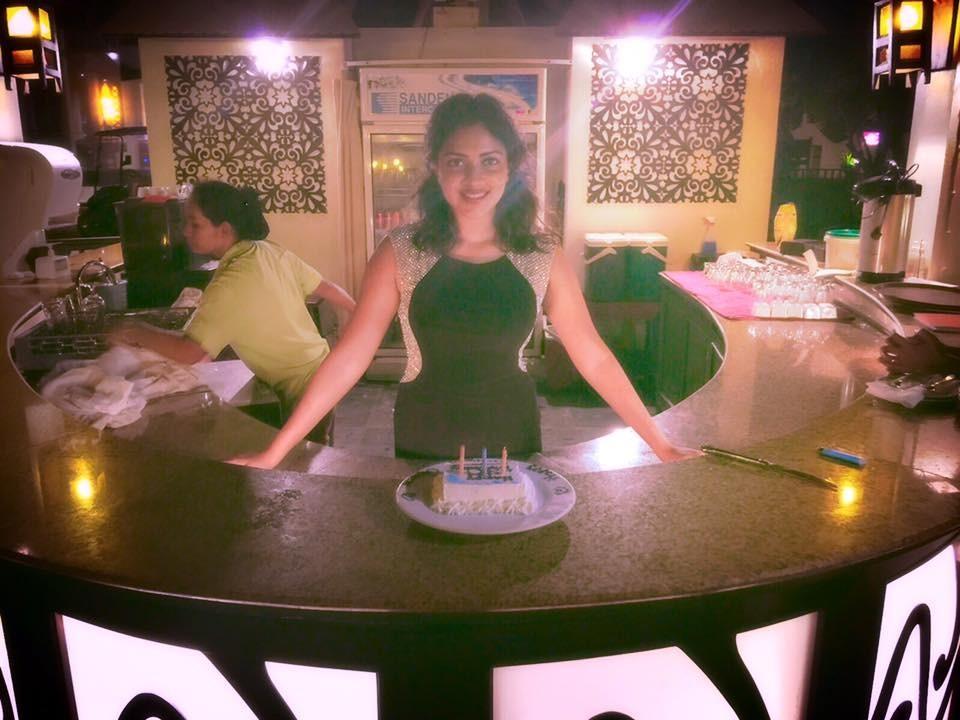 Amala paul,Amala paul birthday,Amala paul birthday in thailand,Amala paul bday,amala paul birthday bash
