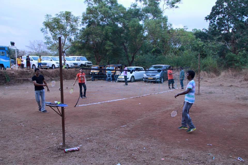 Vijay59,ilayathalapathy vijay,Vijay and Atlee playing Badminton,Vijay playing Badminton,Vijay Badminton,Atlee playing Badminton,Vijay 59 Shooting Spot,Vijay 59 Shooting pics,Vijay 59 Shooting images,Vijay 59 Shooting photos,Vijay 59 Shooting pictures