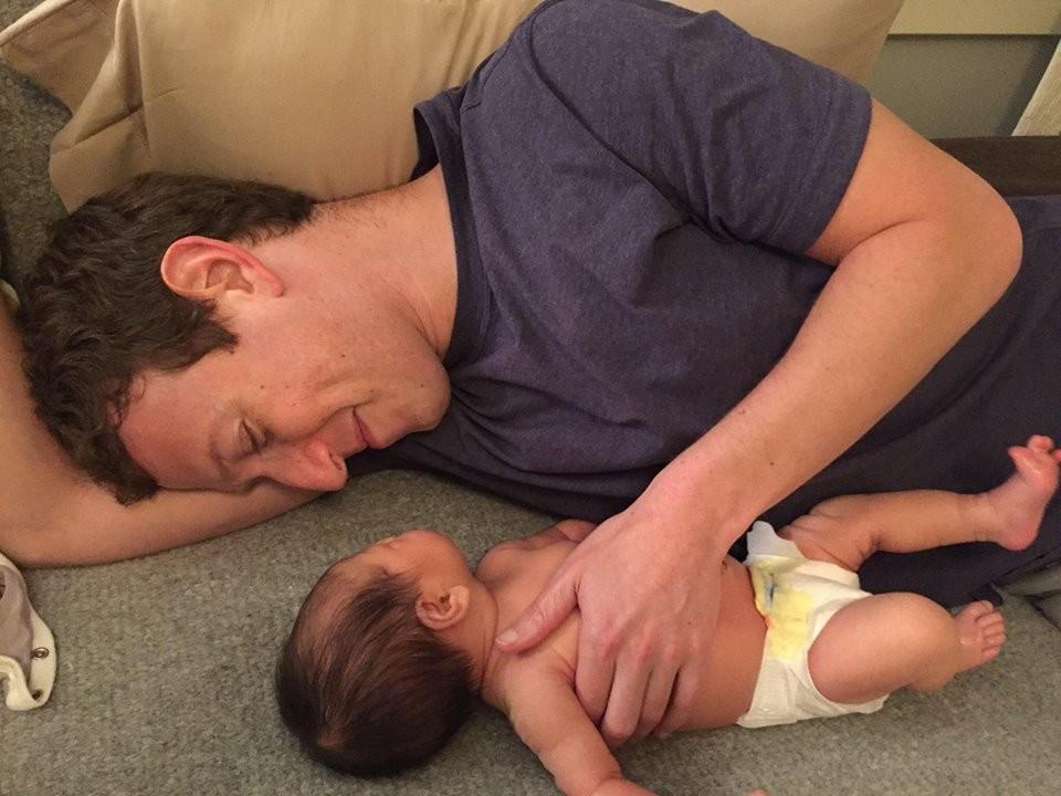 Mark Zuckerberg,Priscilla Chan,Mark Zuckerberg baby daughter,Priscilla Chan baby daughter,Facebook CEO Mark Zuckerberg