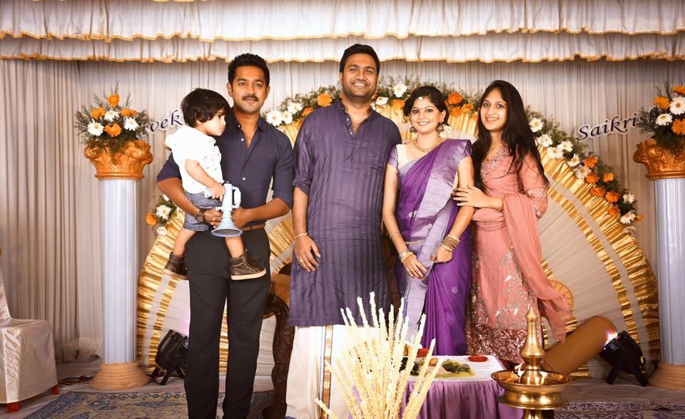Vivek ranjit,Vivek ranjit engagement,Vivek ranjit engagement photos,Asif ali,vivek ranjith engagement,Vivek ranjit sai krishna engagement