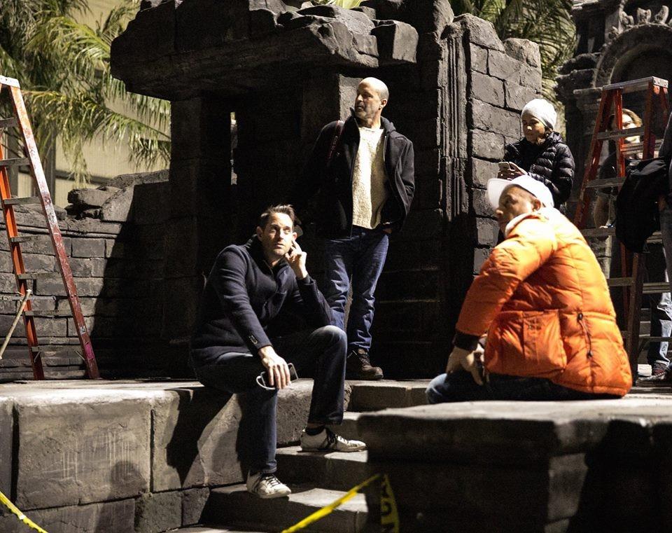 Vin Diesel,xXx,hollywood movie xXx,Vin Diesel xXx,deepika padukone vin diesel,Vin Diesel Facebook,Vin Diesel new mook,xXx: The Return of Xander Cage,XXX: The Return of Xander Cage deepika,xXx: The Return of Xander Cage on the sets,Deepika Padukone,actress