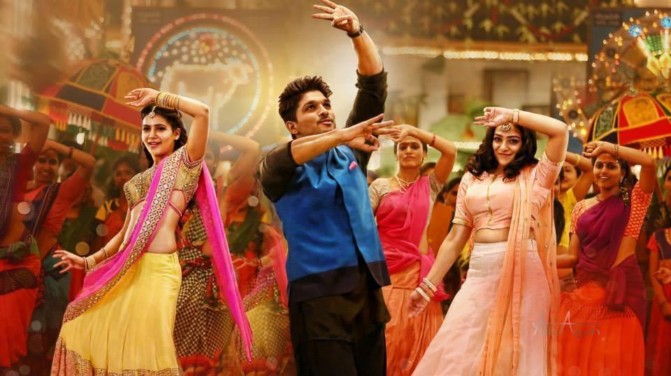 S/O Satyamurthy Movie Photos,Allu Arjun's S/O Satyamurthy Movie Photos,S/O Satyamurthy moovie stills,More stills of S/O Satyamurthy