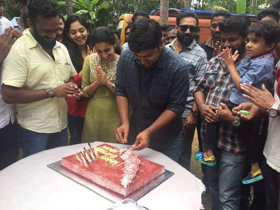 Nivin Pauly,Nivin Pauly birthday celebrations,Nivin Pauly birthday celebration pics,Nivin Pauly birthday celebration images,Nivin Pauly birthday celebration photos,Nivin Pauly birthday celebration stills,Nivin Pauly birthday celebration pictures,Njandukal