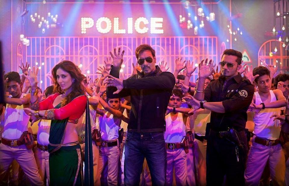 'Singham Returns': Honey Singh, Rohit Shetty Recreates 'Lungi Dance' Magic with 'Aata Majhi Satakli'