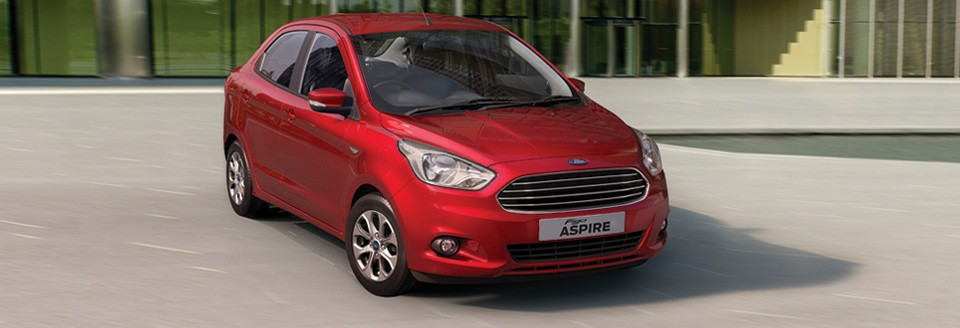 Ford Figo Aspire Sedan Revealed, Launch Soon; What We Know So Far
