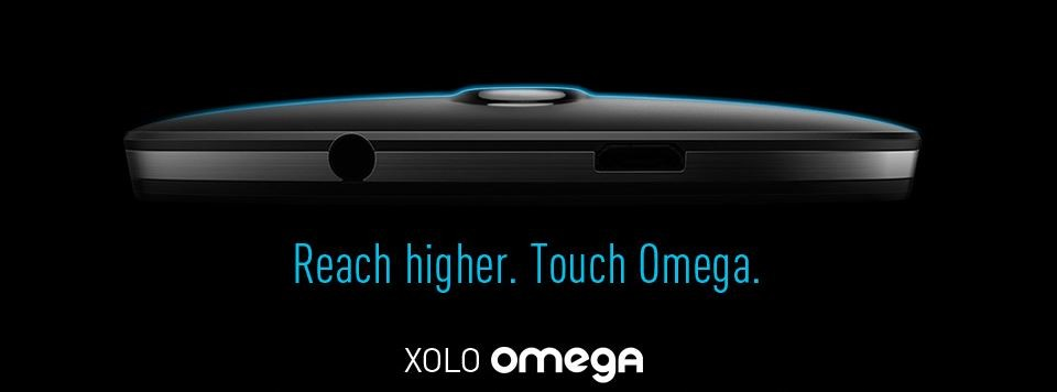 Xolo Omega Series 5.0, 5.5 Android Smartphone Launched in India