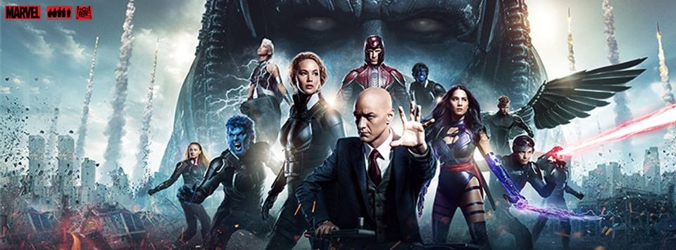 Will 'X-Men: apocalypse' conclude previous movies in the franchise?