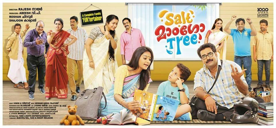 Salt Mango Tree Review