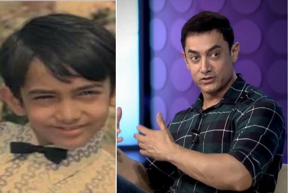 Then & Now Actors