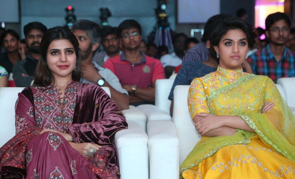 Remo Telugu Audio Launch,Remo Audio Launch,Sivakarthikeyan,Keerthy Suresh,Samantha Ruth Prabhu,Remo Telugu Audio Launch pics,Remo Telugu Audio Launch images,Remo Telugu Audio Launch photos,Remo Telugu Audio Launch stills,Remo Telugu Audio Launch pictures