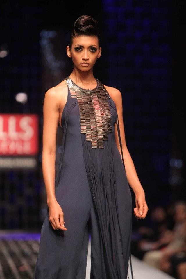 Grand Finale Wills Lifestyle India Fashion Week 2012 Photos