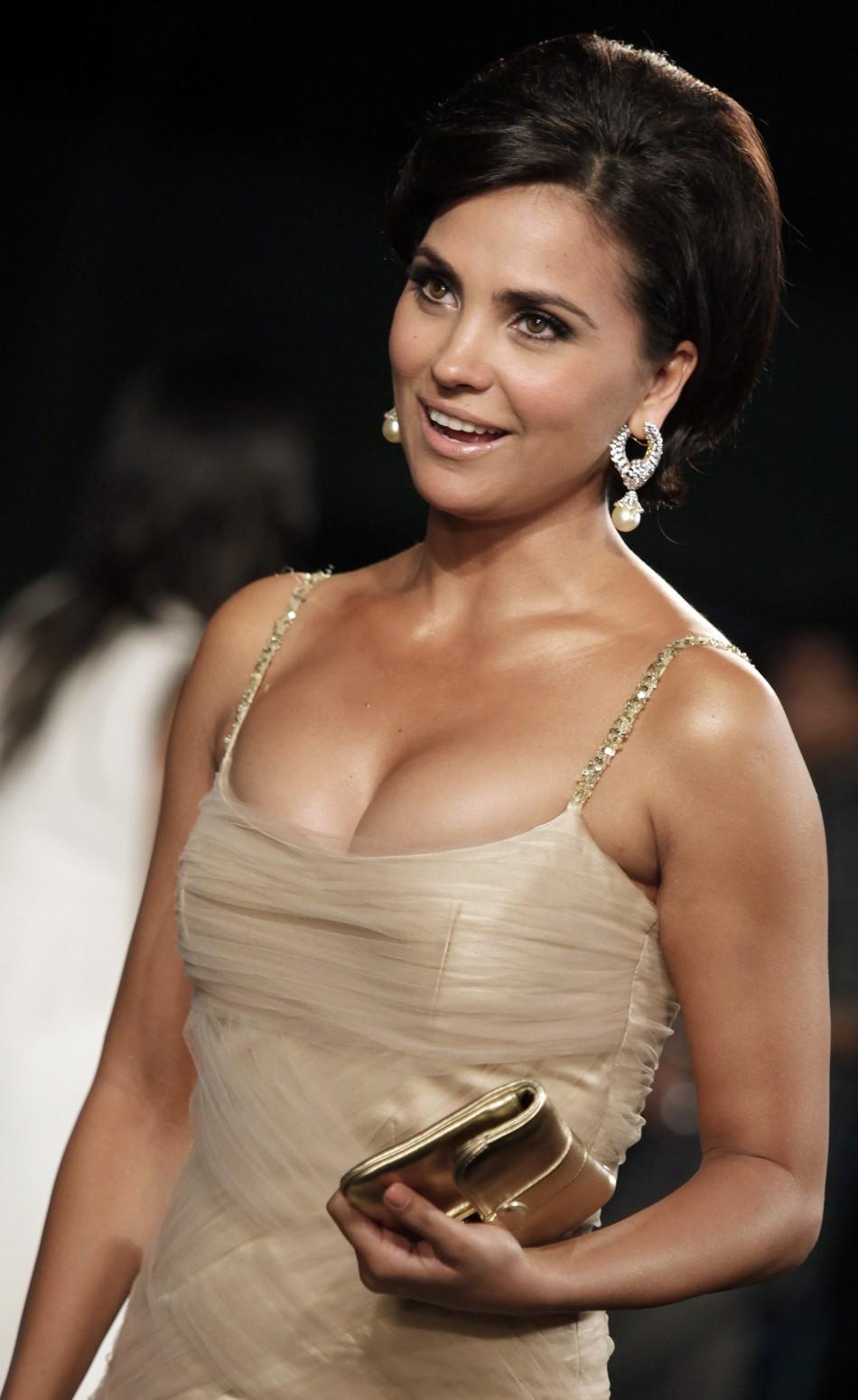 Lara datta nude Nude Photos 51