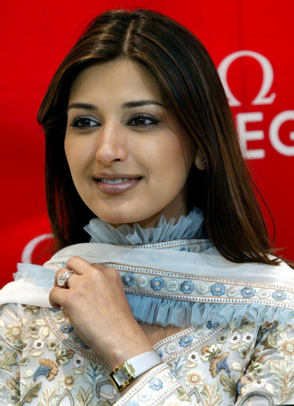 sonali bendre date of birth