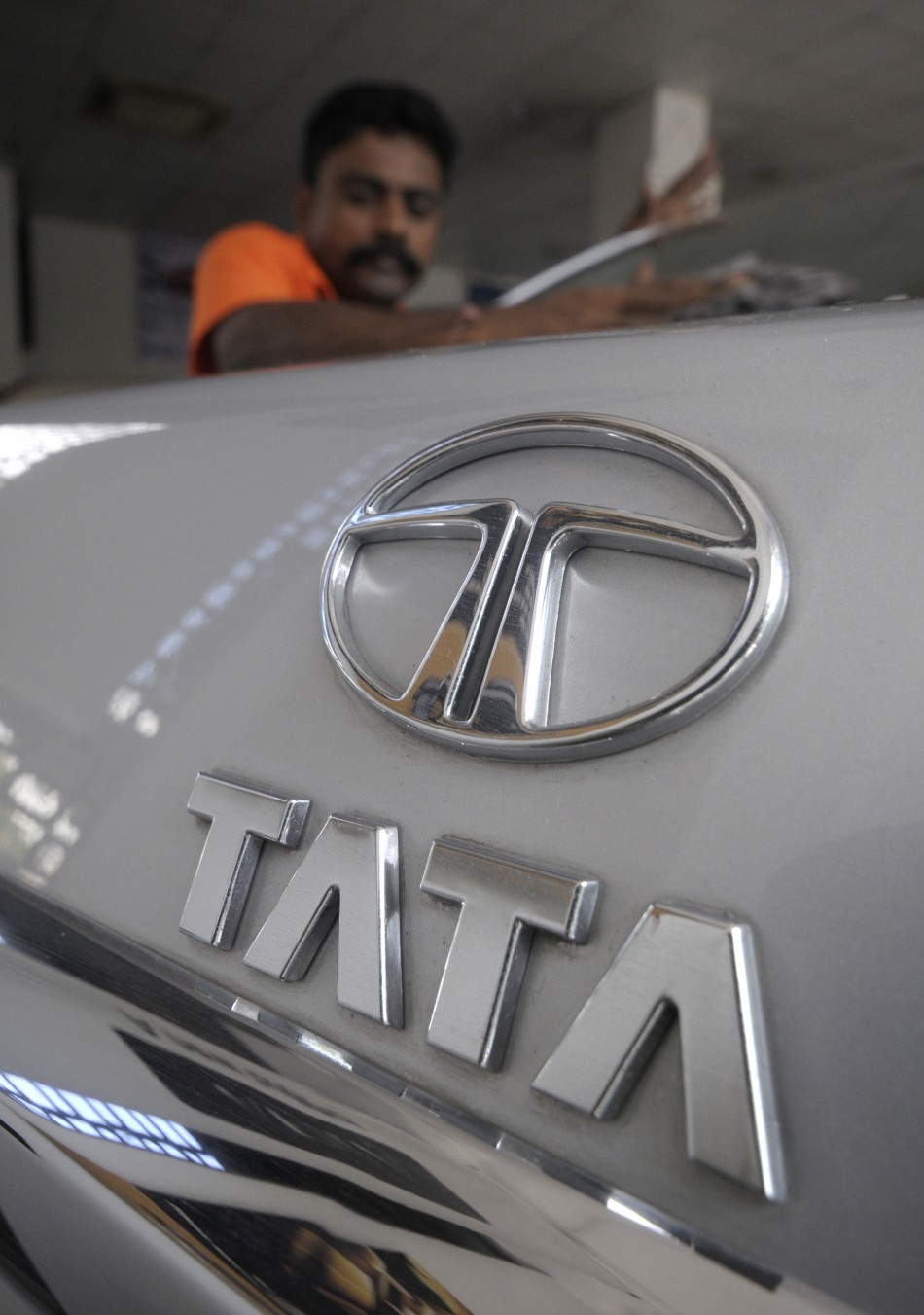 Billion Auto Group >> Tata Sons Gets Rs 11,000 Crore Dividend Boost From TCS ...