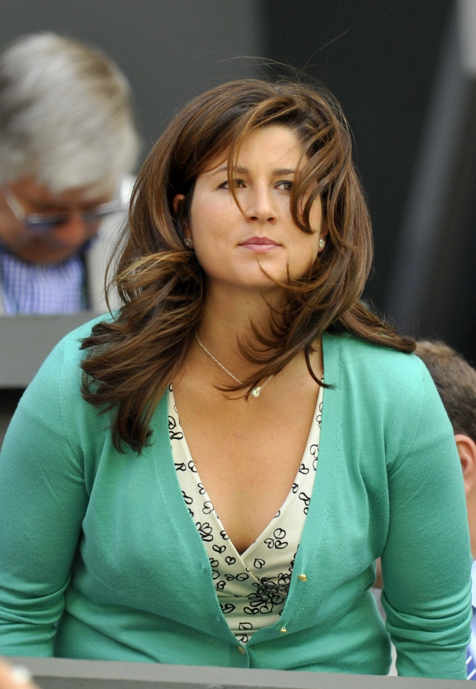 mirka federer nude sex photos
