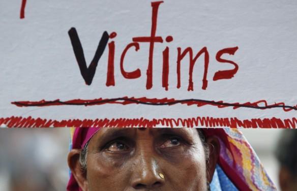 bhopal-gas-tragedy-victim