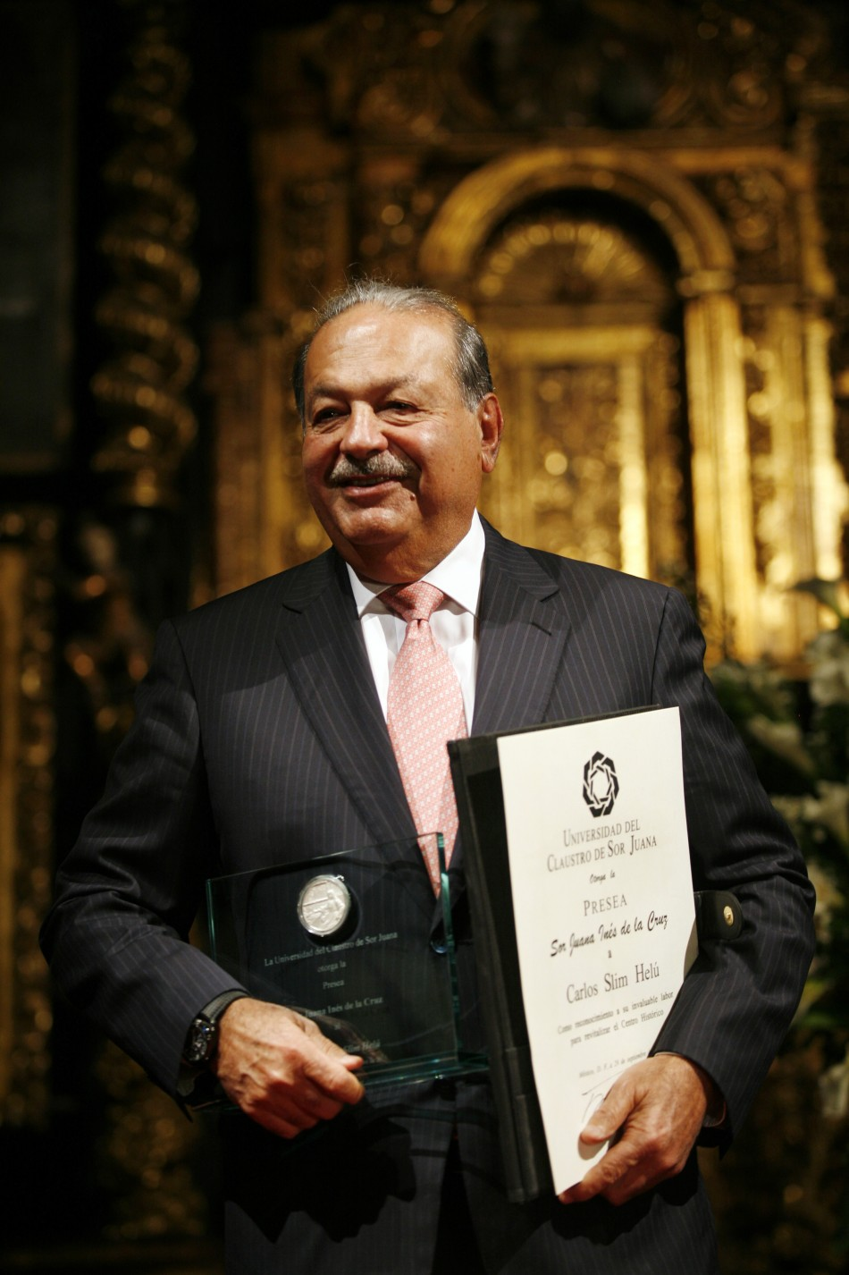 carlos slim world 39 s richest man