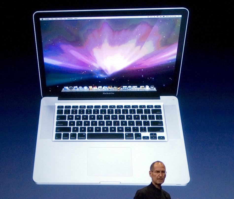 Apple Laptop Macbook Pro Price in India Apple Macbook Pro Pricing to