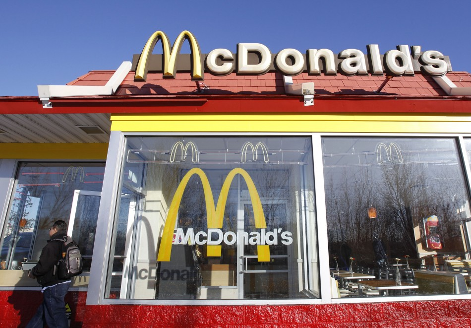 mcdonalds to open pure vegetarian outlets in amritsar vaishno devi ibtimes india. Black Bedroom Furniture Sets. Home Design Ideas