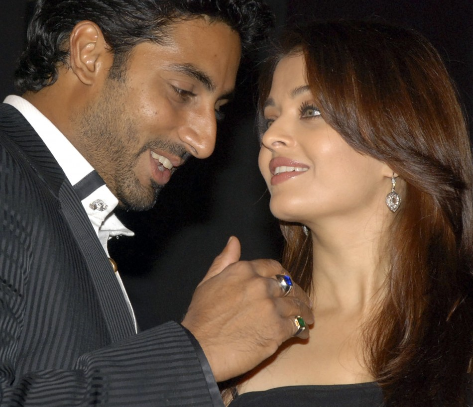 who is abhishek bachchan dating