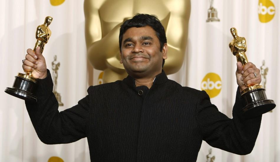 AR Rahman, Sonu Nigam, Bickram Ghosh in Oscar 2015 Nomination List