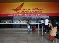 Air India Strike