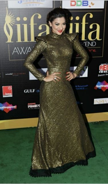 Gauhar Khan (Reuters)