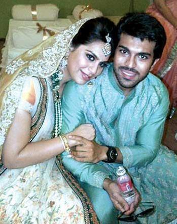ram charan teja and wife upasana kamineni to move to