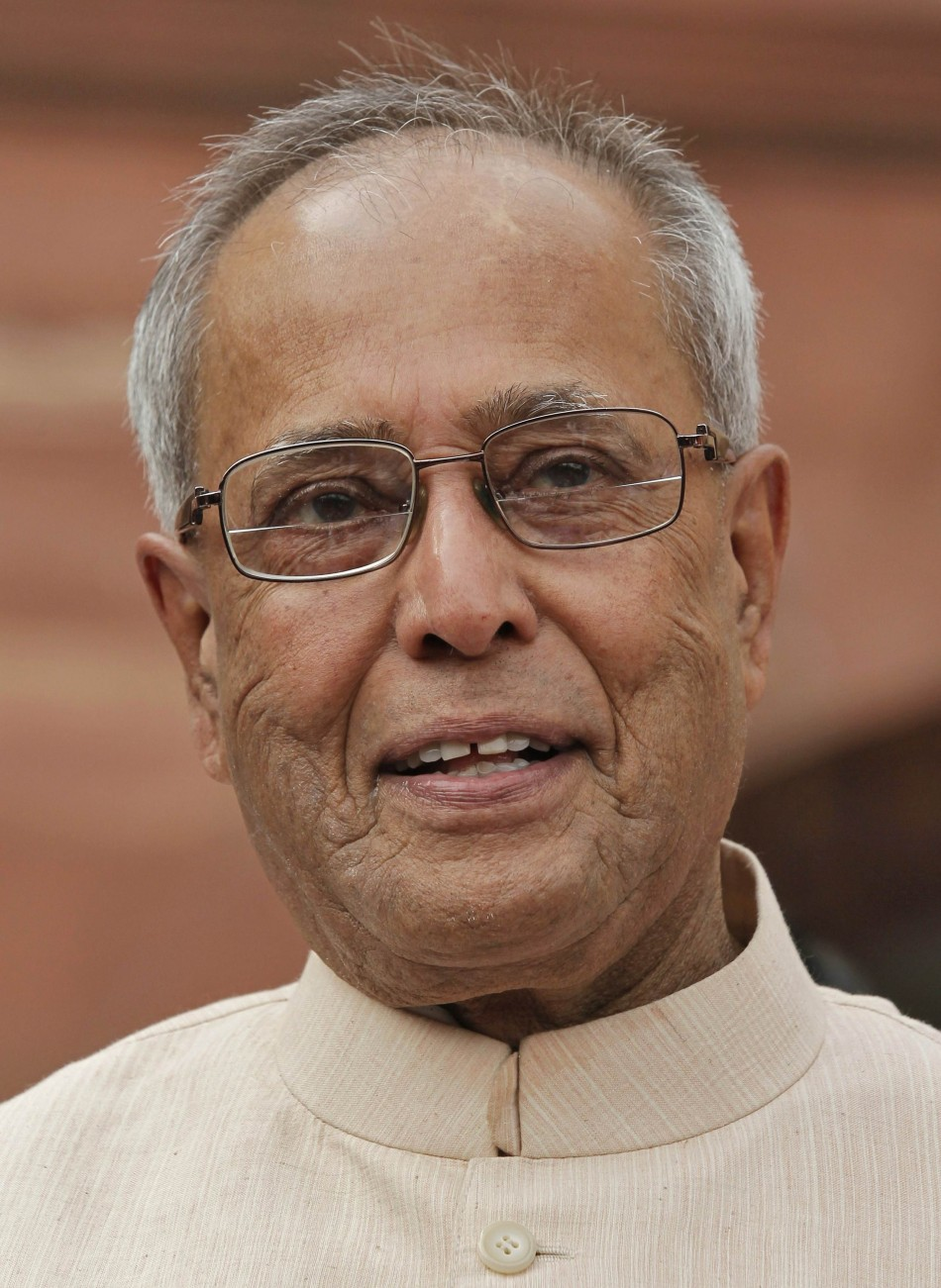 President Pranab Mukherjee to Address Parliament's Joint Session on ...