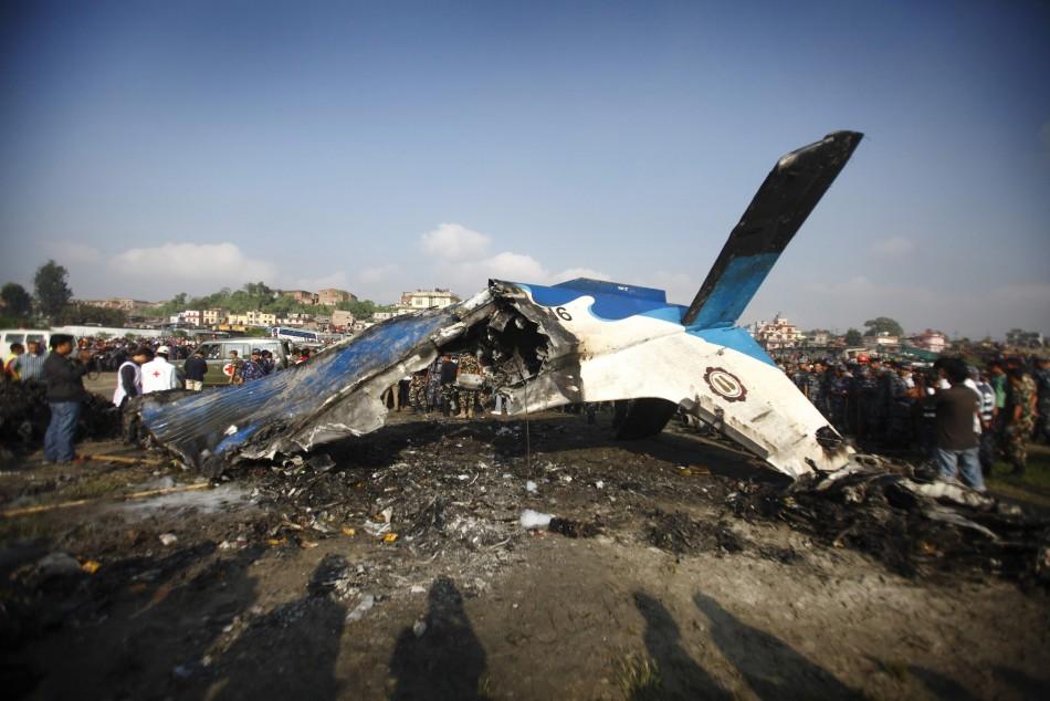 kathmandu plane crash - photo #41